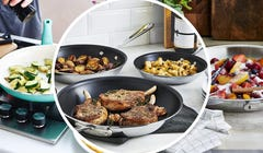 How to Select the Right Skillet for Cooking at Home