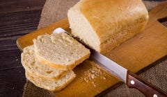 Here Are the Worst Places to Store Bread in Your Kitchen