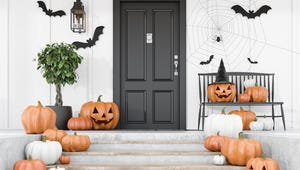 Is It Ever Too Late to Decorate for Halloween?
