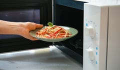 Here's How to Reheat Pasta Without Drying It Out
