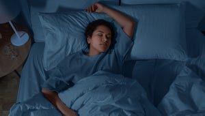 Why We Have Recurring Dreams, According to the Experts