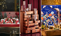 The Best Beauty Advent Calendars for Holiday 2021