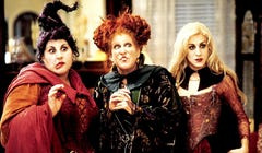 These Are LifeSavvy Media's Favorite Halloween Movies