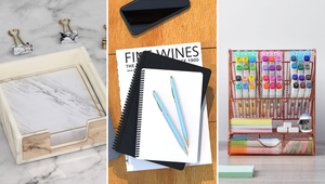 10 Must-Have Stationery Items for People Who Love Journaling