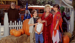 What's Your State's Favorite Kid-Friendly Halloween Movie?