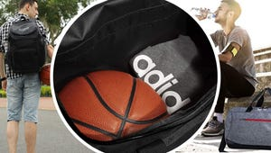 The Best Sports Bags to Take to the Gym