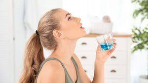 Keep Your Breath Minty Fresh with These Mouthwash Alternatives