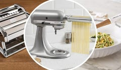 10 Must-Have Kitchen Accessories for Pasta Lovers