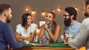 The Best Poker Tables for Game Night