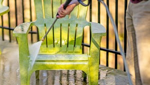 The Best Cordless Pressure Washers for Your Cleaning Needs