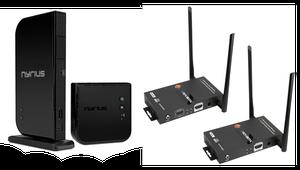 The Best Wireless HDMI Transmitter & Receiver Extender Kits