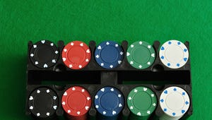 The Best Poker Chip Sets for Game Night