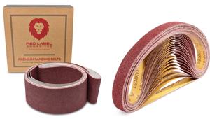 The Best Sanding Belt for Your Belt Sander