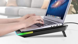 The Best Laptop Cooling Pads