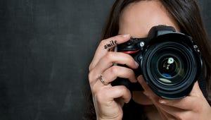 The Best Digital SLR Cameras for Photographers
