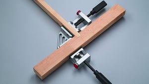 The Best Corner Clamps For Woodworking