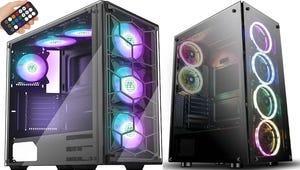 The Best RGB Cases to Complete Your PC