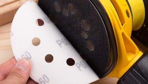 The Best Sanding Discs for Your Workshop
