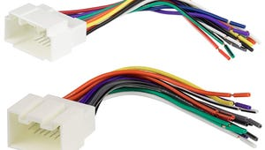 The Best Radio Wiring Harnesses For You Car Stereo