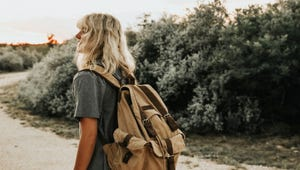 The Best Canvas Backpacks for Every Travel Situation