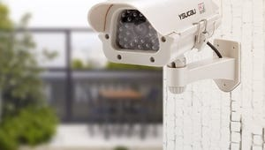 The Best Fake Security Cameras