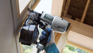 The Best Coil Nailers For Your Shop