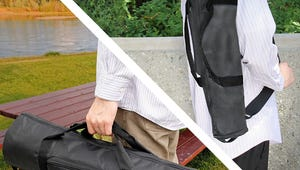 The Best Tripod Bags For Adults