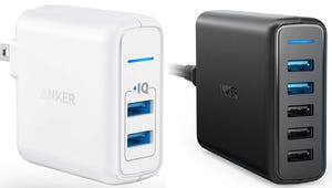 The Best USB Wall Plugs To Buy