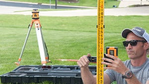 The Best Laser Tripods for Leveling