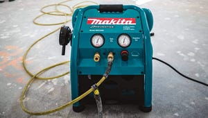 Choosing The Best Air Compressor For Your Toolkit Or Shop