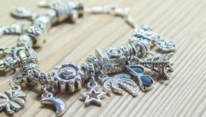 The Best Charms for Jewelry Making