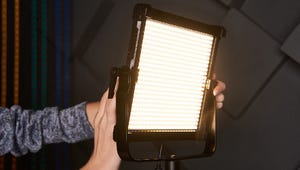 The Best LED Panel Lights for a Professional Look