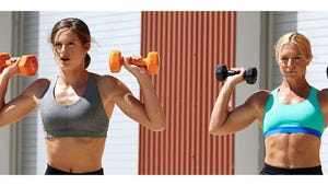The Best Dumbbell Sets for Your Home Gym