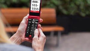 The Best Flip Phones for Elders