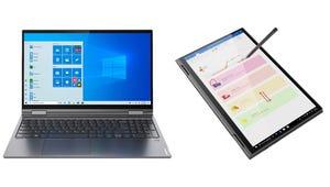 The Best Lenovo Laptop Yoga