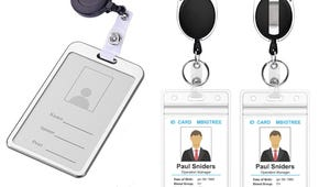 The Best Badge Reels for Your Work or School ID Card