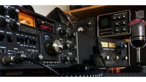 The Best Ham Radios for Your Vehicle
