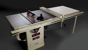 The Best Cabinet Saws for Craftspeople