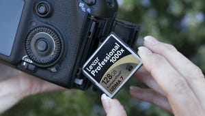 The Best CompactFlash Cards You Can Buy