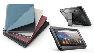 The Best Amazon Fire HD 8 Cases for Your Device