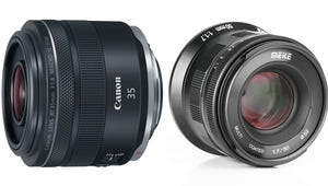 The Best RF Lenses for Your Photography Budget