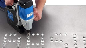 The Best Magnetic Drills to Cut Through Metals