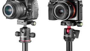 The Best Tripod Ball Heads for Your Camera