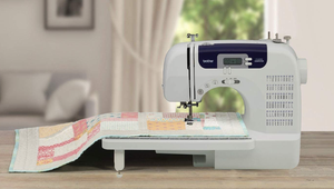 Decorate Your Clothes at Home with These Embroidery Machines