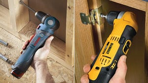The Best Angle Drills to Add to Your Toolbox