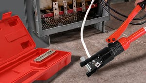The Best Hydraulic Crimping Tools For Your Toolbox