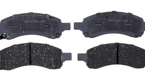 The Best Brake Pads for Your Vehicle