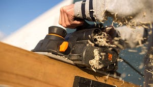 The Top Power Planers for Home Woodworking Projects