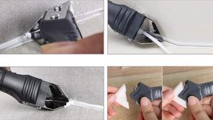 The Best Caulk Finishing Tools for Home Repairs