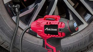 The Best Portable Air Pumps for Car Tires